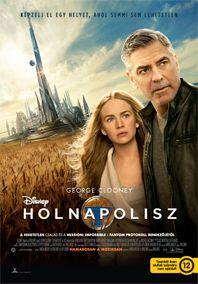 Holnapolisz – Plakát