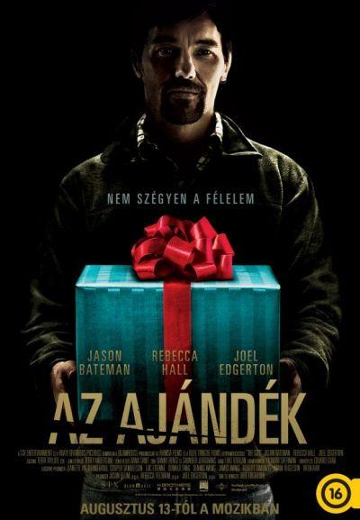 Az ajándék – Plakát