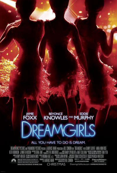 Dreamgirls – Plakát
