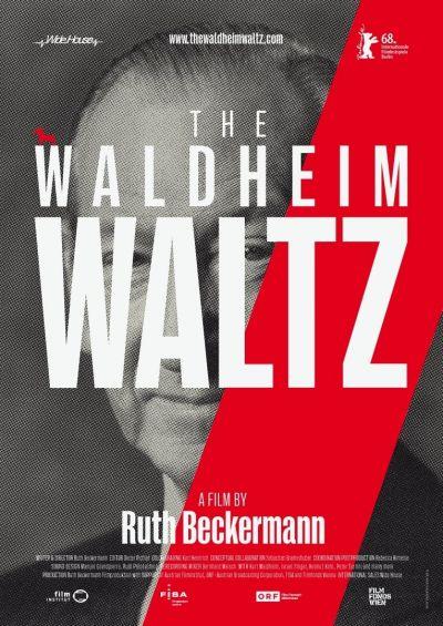 Jó estét, Mr. Waldheim! – Plakát