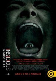 Insidious - Gonosz lélek – Plakát