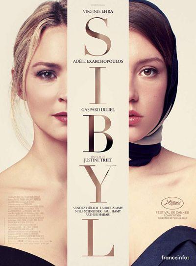 Sibyl – Plakát