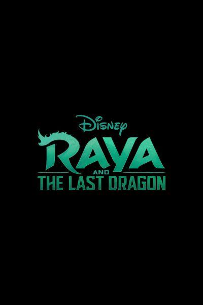 Raya és az utolsó sárkány – Plakát