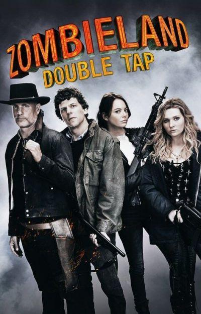 Zombieland: Double Tap – Plakát