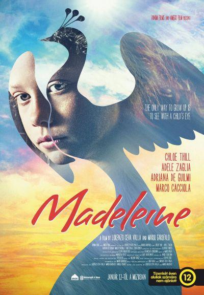 Madeleine – Plakát