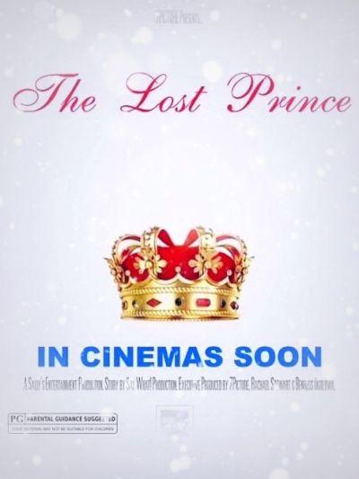 The Lost Prince – Plakát
