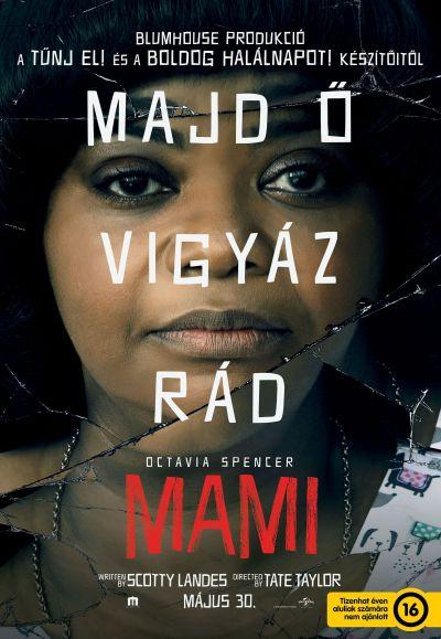 Mami – Plakát
