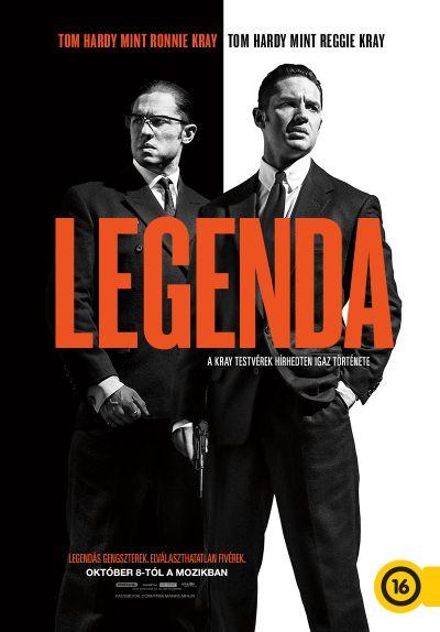 Legenda – Plakát
