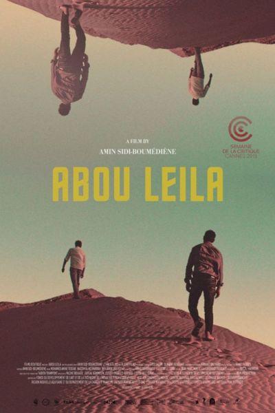 Abou Leila – Plakát