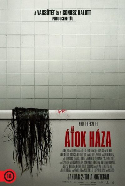 [MAFAB~HD] Az átok háza (2020) Teljes Film Magyarul [Videa-HD]
