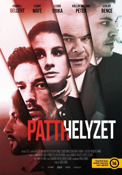 Patthelyzet – Plakát