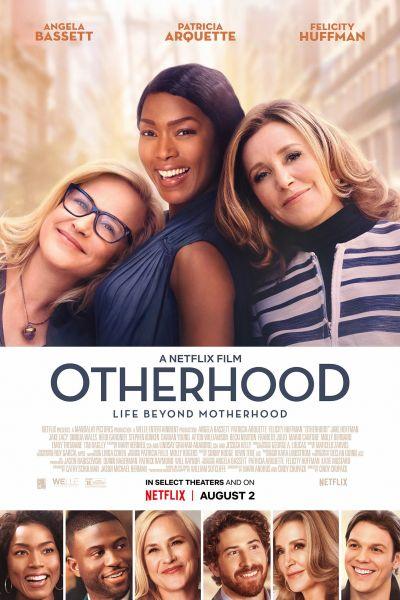 Otherhood – Plakát