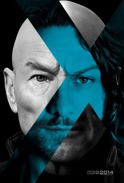 X-Men: Az eljövendő múlt napjai – Plakát