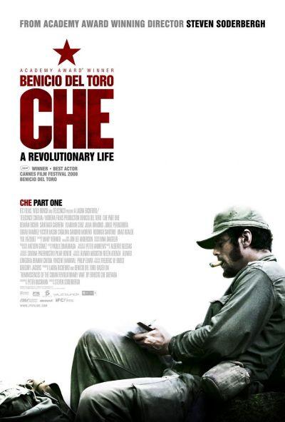 Che - Az argentin – Plakát