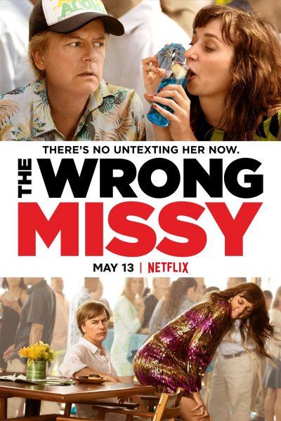 A másik Missy – Plakát