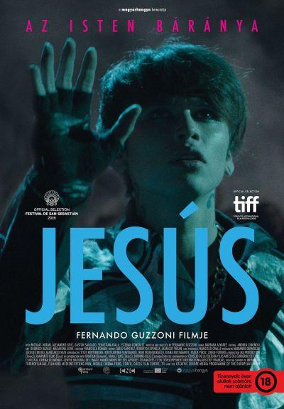Jesús – Plakát