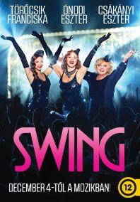 Swing – Plakát