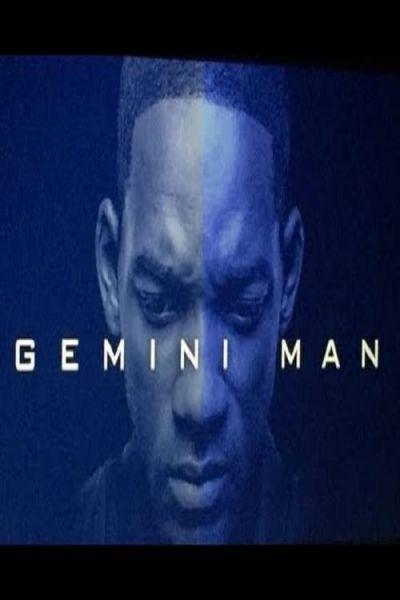 Gemini Man – Plakát