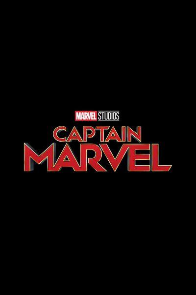 Captain Marvel – Plakát