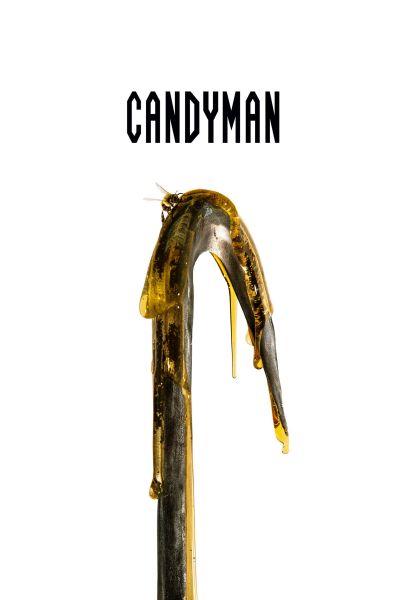 Candyman – Plakát