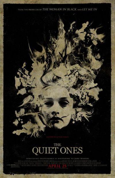 Az elnémultak – Plakát