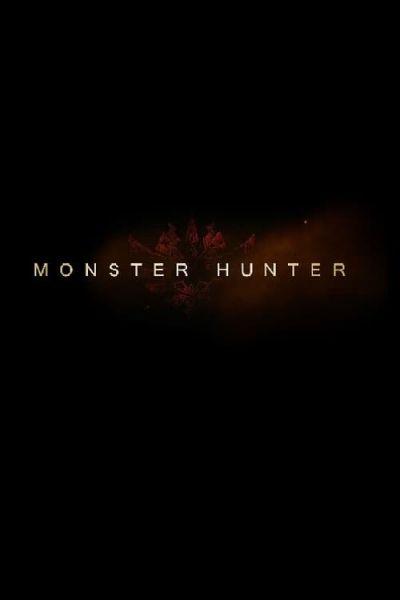 Monster Hunter – Plakát