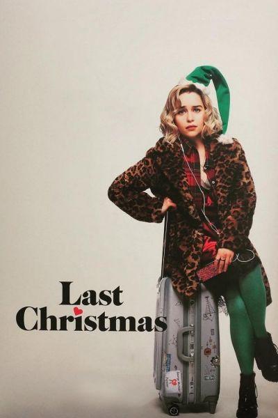 Last Christmas – Plakát