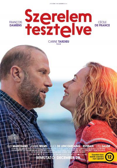Szerelem tesztelve – Plakát