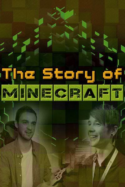 Minecraft the First Movie – Plakát