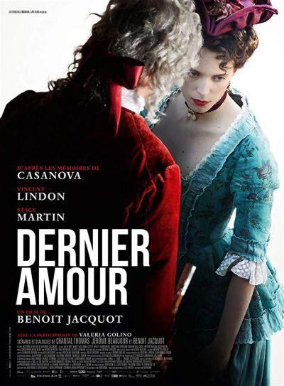 Casanova - Az utolsó szerelem – Plakát