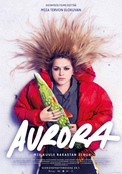 Aurora – Plakát