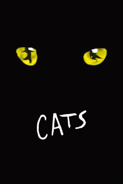 Macskák – Plakát