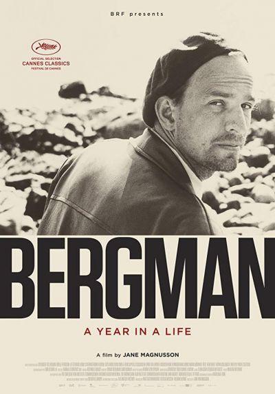 Bergman 100 – Plakát