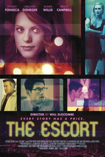 Escort – Plakát