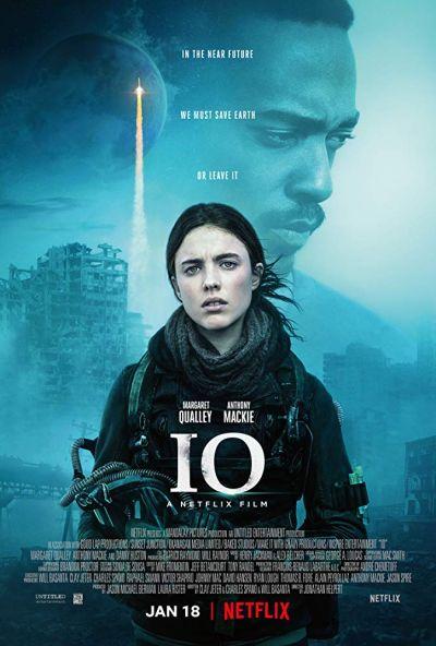 IO – Plakát