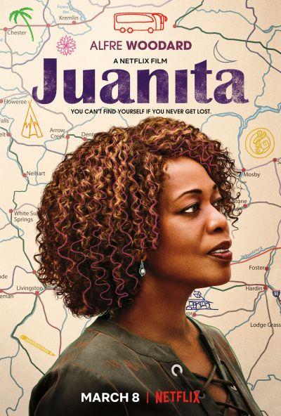 Juanita – Plakát