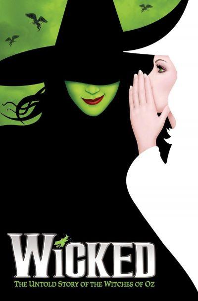 Wicked – Plakát