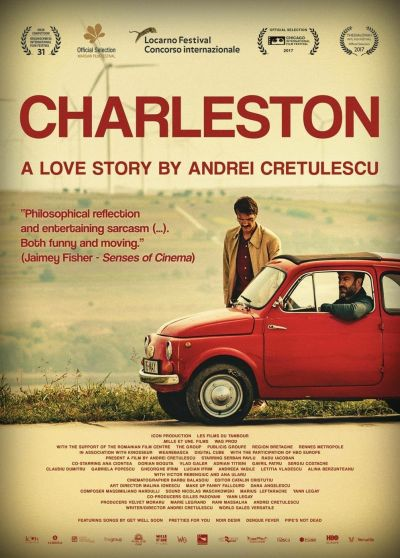 Charleston – Plakát