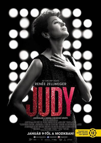 Judy – Plakát