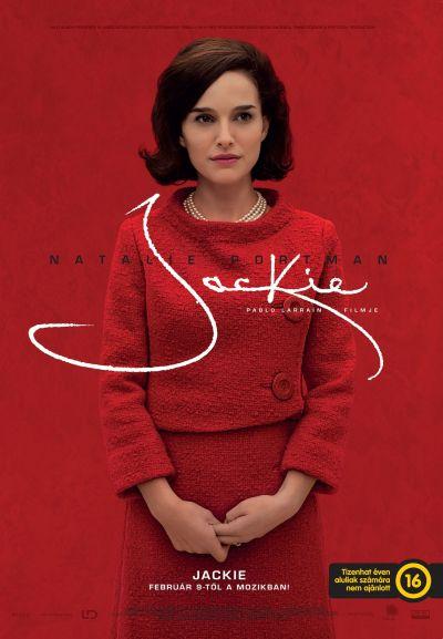 Jackie – Plakát