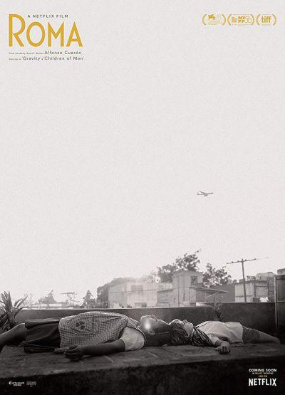 Roma – Plakát
