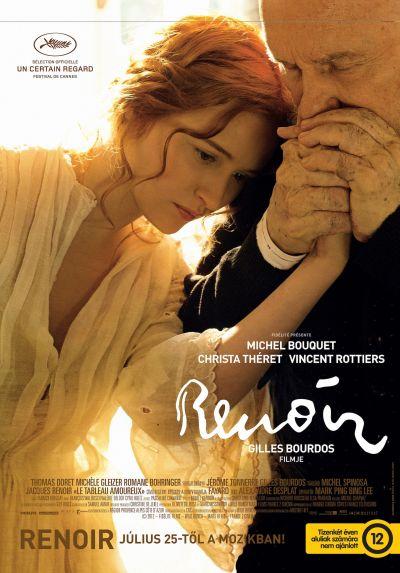 Renoir – Plakát