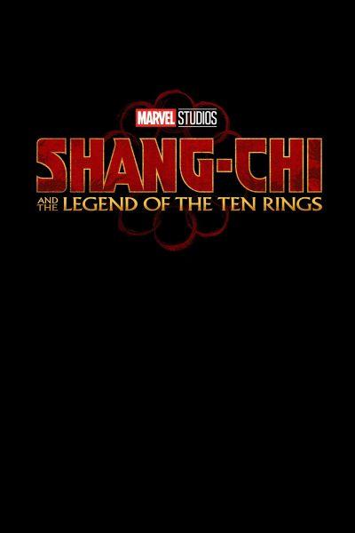 Shang-Chi és a tíz gyűrű legendája – Plakát
