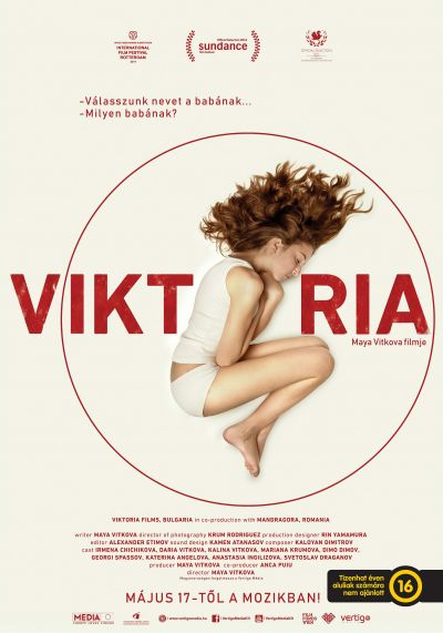 Viktoria – Plakát