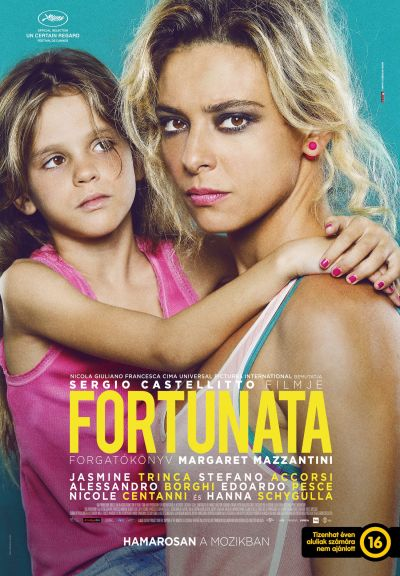 Fortunata – Plakát