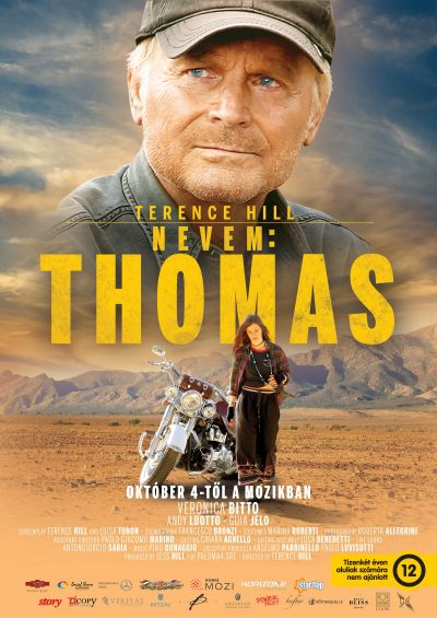 Nevem: Thomas – Plakát
