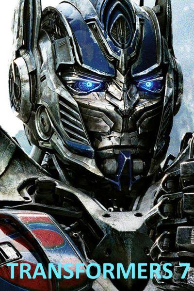 Transformers 7 – Plakát