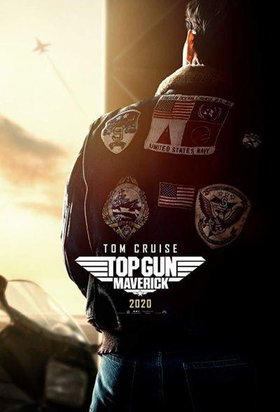 Top Gun: Maverick – Plakát