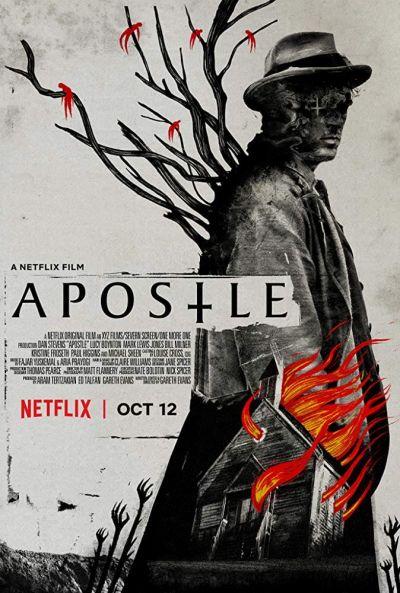 Apostle – Plakát