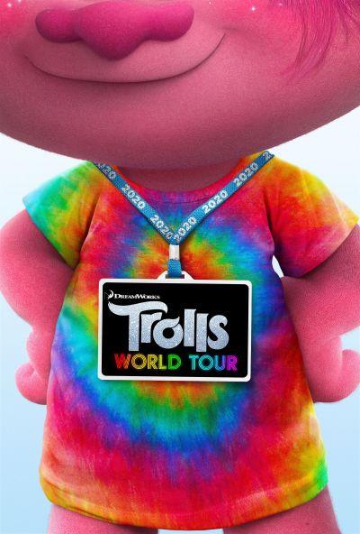 Trolls World Tour – Plakát